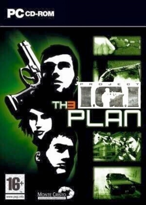 IGI 3 The Plan Free Download