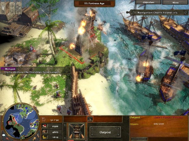 Age of Empires III Video Game
