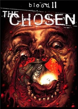 Blood II The Chosen Free Download