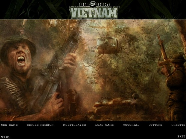 Line of Sight Vietnam Free Full Version