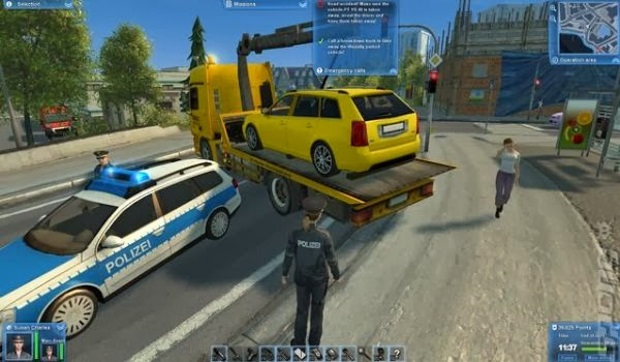 Police Force 2 Video Game
