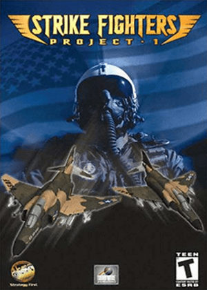 Strike Fighters Project Free Download