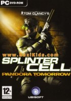 Tom Clancys Splinter Cell Pandora Tomorrow Free Download