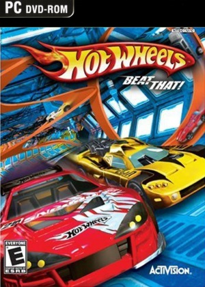 Hot Wheels Beat That Free Download