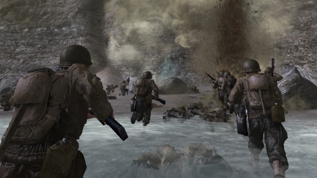 Call of Duty 2 Video Game