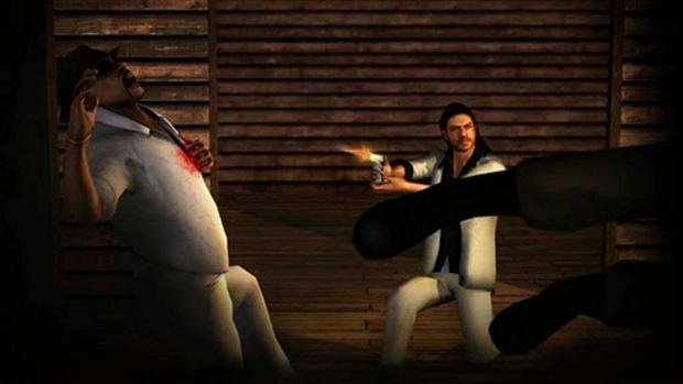 GTA Don 2 Screenshots
