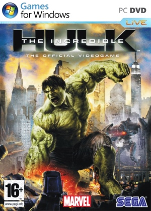 download the incredible hulk game highly compressed