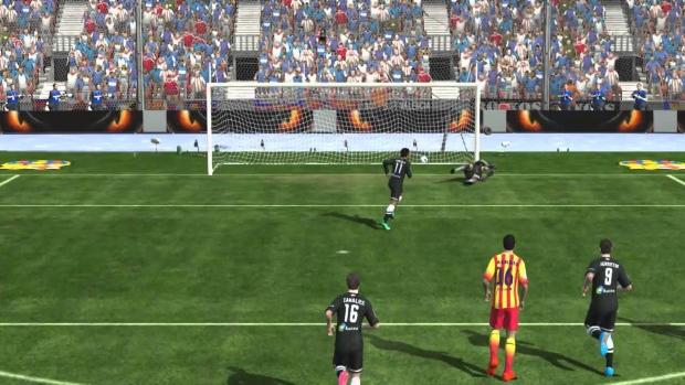 fifa 2011 Screenshots