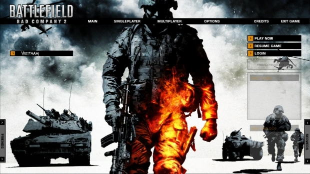 Battlefield Bad Company 2 Full Version