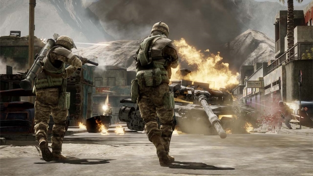Battlefield Bad Company 2 Video Game