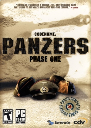 Codename Panzers Phase One Free Download