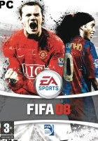 FIFA 2008 Free Download