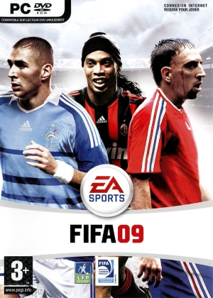 FIFA 2009 Free Download