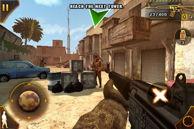Operation Sandstorm Screenshot.iezynbgv