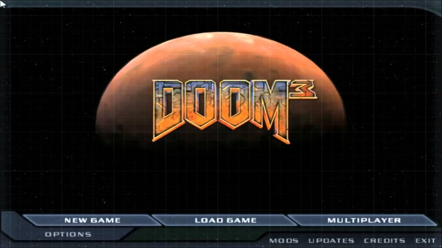 Doom 3 Full Version