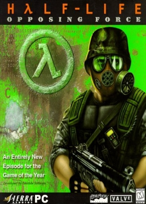Half Life Opposing Force Free Download