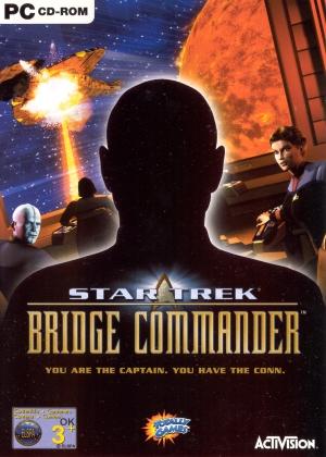 Star Trek Bridge Commander Free Download