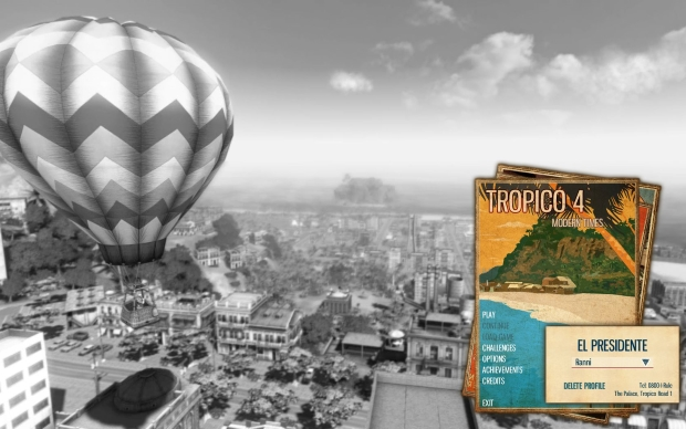 Tropico 4 Full Version