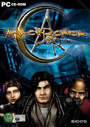 Anachronox Free Download