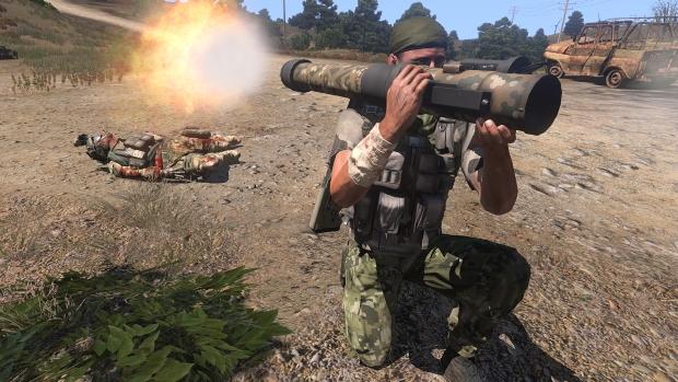 Arma 3 Video Game