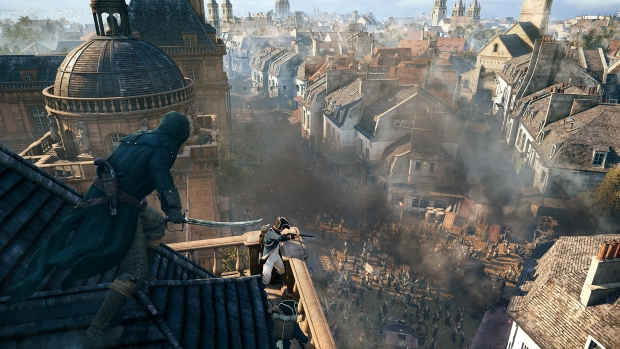 Assassins Creed Unity Full Version