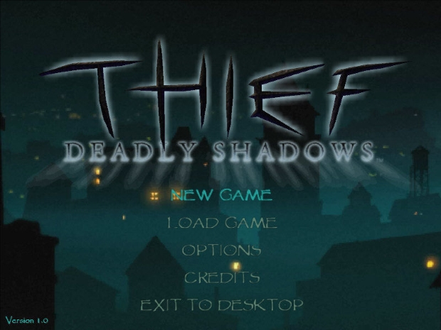 Thief Deadly Shadows Full Version