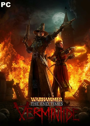 Warhammer End Times Vermintide Free Download