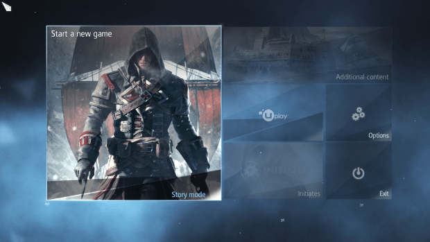 Assassins Creed Rogue Full Version