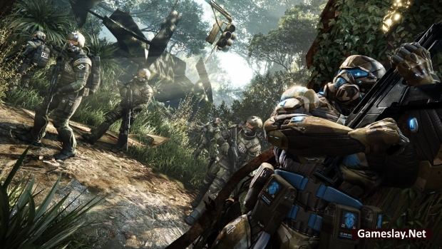 Crysis 3 Video Game