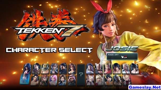 Tekken 7 Full Version