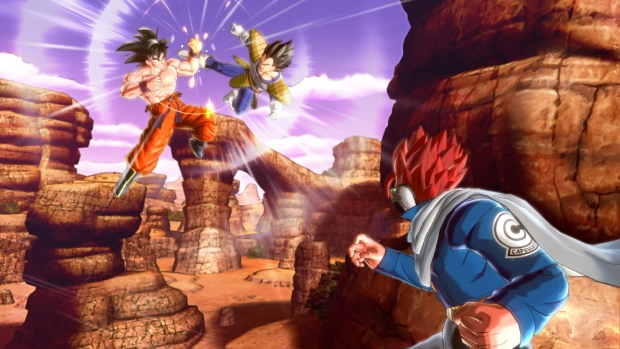 Dragon Ball Xenoverse Full Version