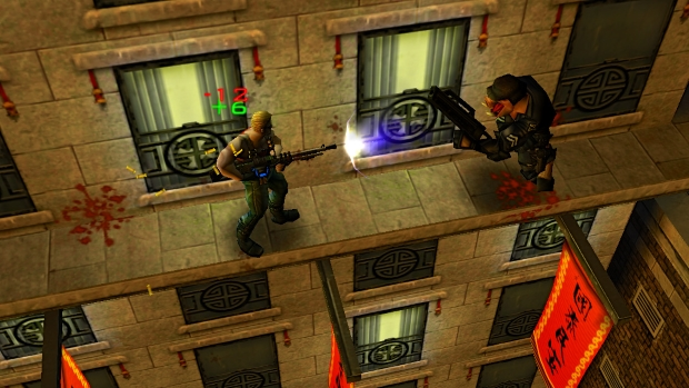Duke Nukem Manhattan Project Screenshots