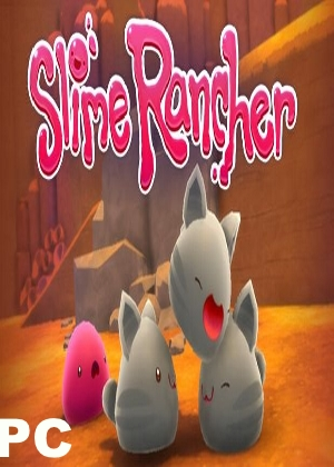 Slime Rancher - 100% Free Download | Gameslay