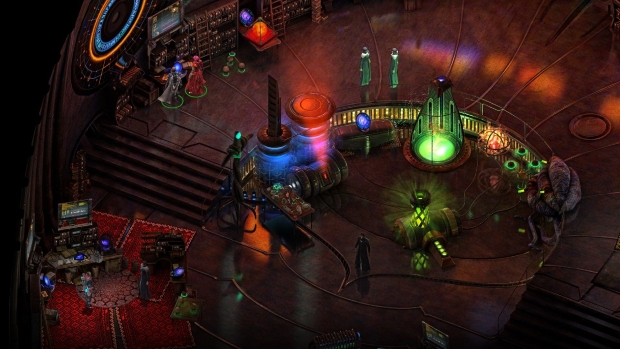 Torment Tides of Numenera Video Game