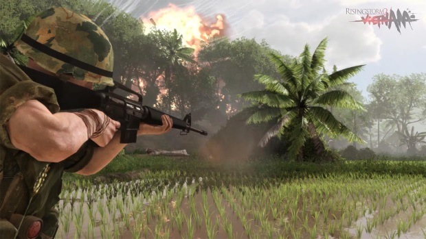 Rising Storm 2 Vietnam Screenshots