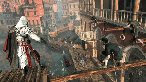 Assassins Creed 2 Full Version