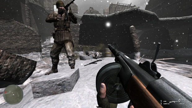 Battlestrike Shadow Of Stalingrad Screenshots