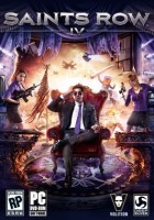 Saints Row 4 Free Download