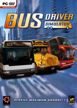 Bus Driver Special Edition Free Download