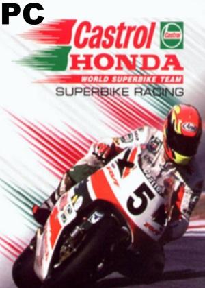 Castrol Honda Superbike Free Download