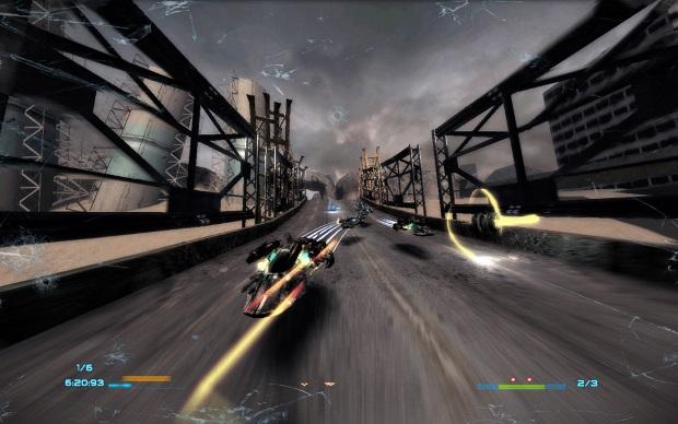 Death Road 2012 Screenshots