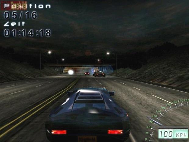 Midnight Racing Long Night Full Version