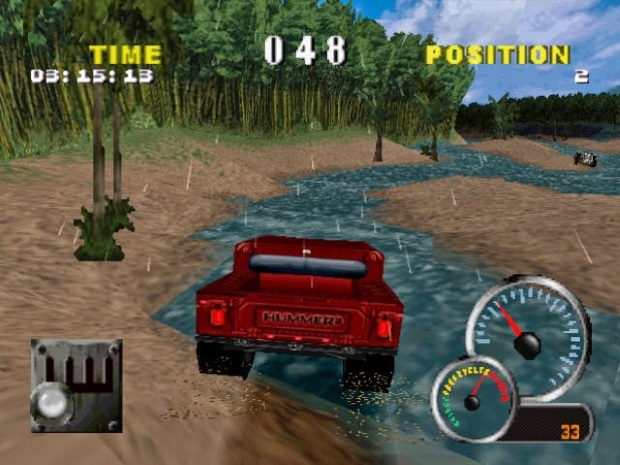 Test Drive Offroad 2 Full Version