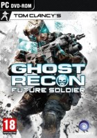 Tom Clancys Ghost Recon Future Soldier Free Download