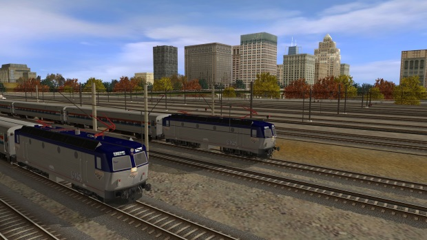 Trainz Simulator 12 Screenshot