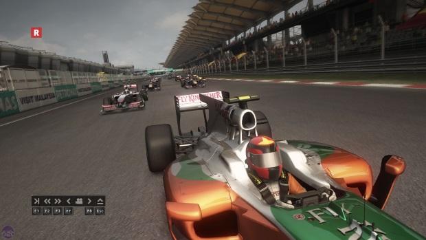 Formula 1 2010 Full Version