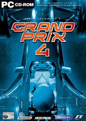 Grand Prix 4 Free Download