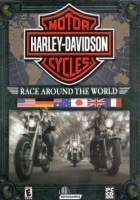 Harley Davidson Race Around The World Free Download