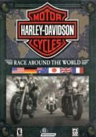 Harley Davidson Race Around The World Free Download