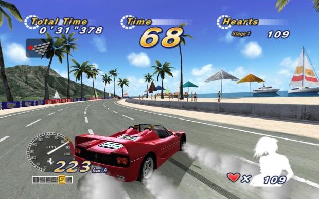 Outrun 2006 Coast 2 Coast Full Version